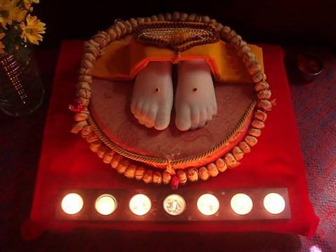 Advaita- Vedanta: acercamiento
