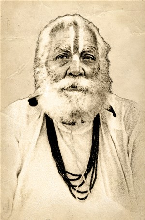 Baba Bajaranga Das