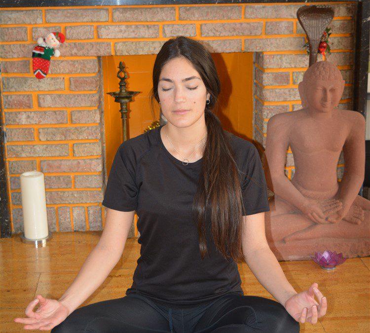Guía práctica para meditar