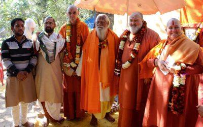 El Guru Purnima de Shri Vyasa Deva