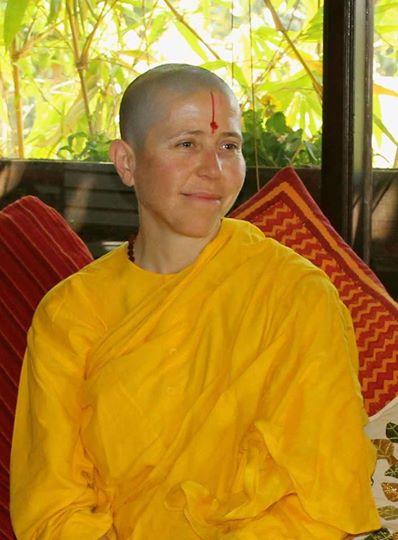 Arati Chaitanya
